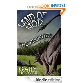Land of Nod, The Prophet (Land of Nod Trilogy)