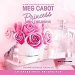 Princess on the Brink: The Princess Diaries Volume 8 | Meg Cabot