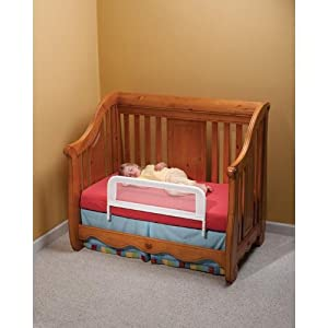 KidCo Convertible Crib/Bed Rail