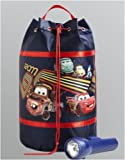 DISNEY CARS SLEEPING BAG BOYS SLUMBER BAG CAMPING SLEEPING BAG