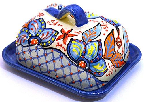 conserva-burro-in-ceramica-fatto-e-dipinto-a-mano-con-decorazione-flor-165-cm-x-13-cm-x-10-cm-flor-m