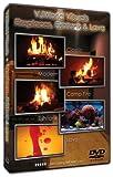 Fireplaces, Fishtank & Lava