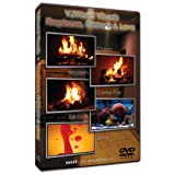 Vjworld Visuals: Fireplaces Fishtank & Lava [DVD] [Region 1] [US Import] [NTSC]
