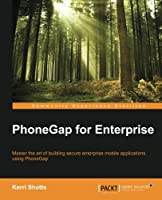 PhoneGap for Enterprise Front Cover