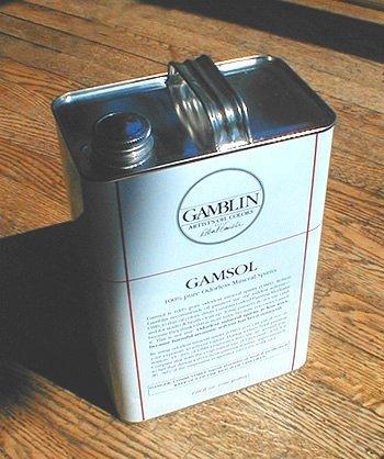 gamblin-g00090-16oz-gamsol-odorless-mineral-spirit-by-gamblin