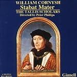 Cornysh-Stabat Mater-Tallis Sc