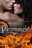 Pyromancist (Seven Forbidden Arts Book 1)