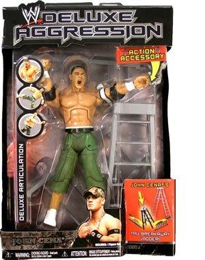 WWE John Cena Figures