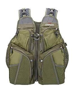 Umpqua Toketee Vest - Fly Fishing by Umpqua