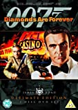 Bond Remastered - Diamonds Are Forever (1-disc) [DVD] [1971]