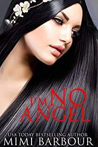 I'm No Angel by Mimi Barbour ebook deal