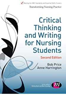 critical thinking  nursing