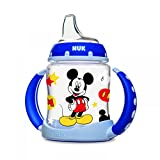 NUK Disney Mickey Mouse Learner Cup