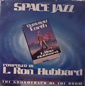 SPACE JAZZ - 1982 SOUNDTRACK LP