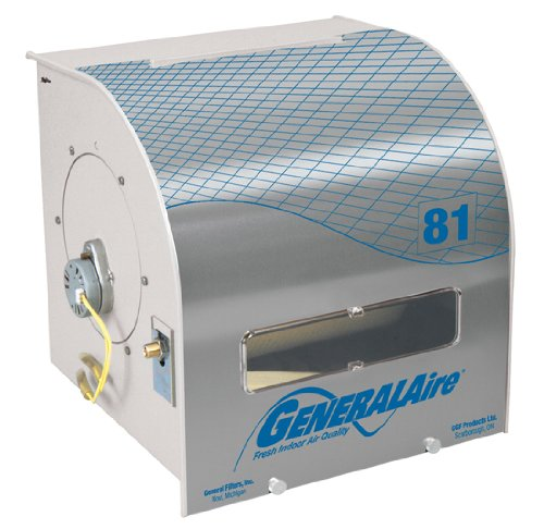 GeneralAire Humidifier Unit 81
