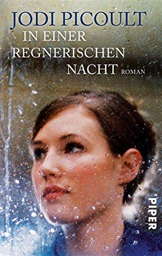 Jodi Picoult - In einer regnerischen Nacht: Roman