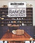 Ranger : Gain de place