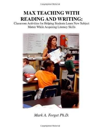MAX Teaching With Reading & Writing: Classroom...