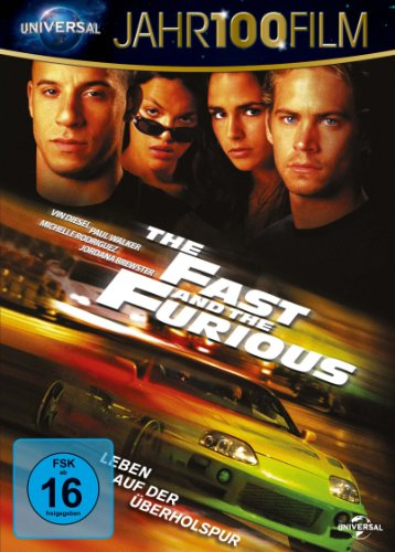 The Fast and the Furious (Jahr100Film)