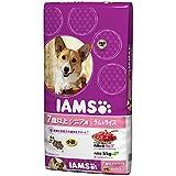 アイムス (IAMS) ドッグ 7歳以上用 ラム&ライス小粒 5kg