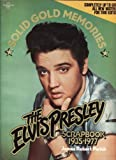 img - for The Elvis Presley Scrapbook: 1935-1977 book / textbook / text book