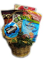 Children's Gluten Free Gift Basket from Well Baskets