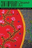 img - for Contemporary Chican@ Art: Color and Culture for a New America[ CONTEMPORARY CHICAN@ ART: COLOR AND CULTURE FOR A NEW AMERICA ] by Vargas, George (Author) Feb-15-10[ Paperback ] book / textbook / text book