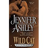 Wild Cat (Shifters Unbound, Book 3) ~ Jennifer Ashley