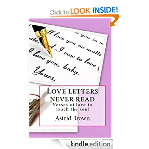 Love letters never read