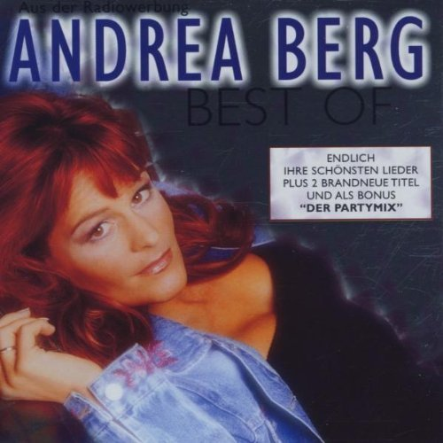 Andrea Berg - Best of Import edition by Berg, Andrea (2001) Audio CD - Zortam Music