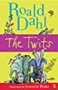 The Twits (Turtleback School & Library Binding Edition)