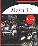 img - for Maya 4.5 Savvy book / textbook / text book