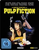 Pulp Fiction (Steelbook) (Blu-ray)