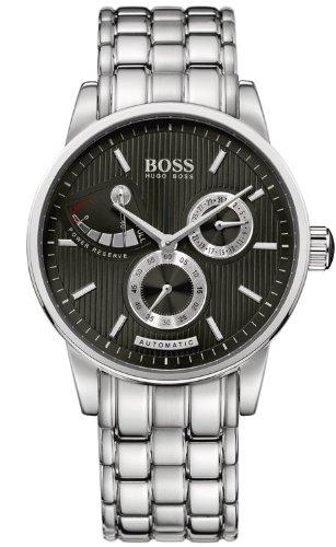 Boss 1512412 Herrenarmbanduhr Automatikuhr