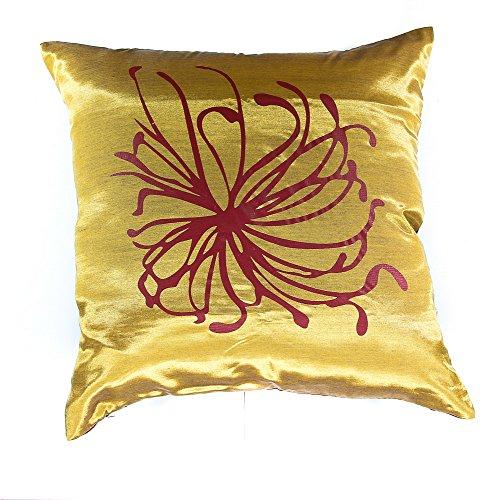 Narphosit Thai Silk Throw Pillows Shopswell