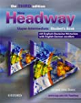 New Headway. Upper-Intermediate. 3rd...