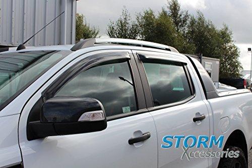 ford-ranger-t6-2016-on-quad-wind-deflectors-4-pc-set-rain-shields-stick-on-type