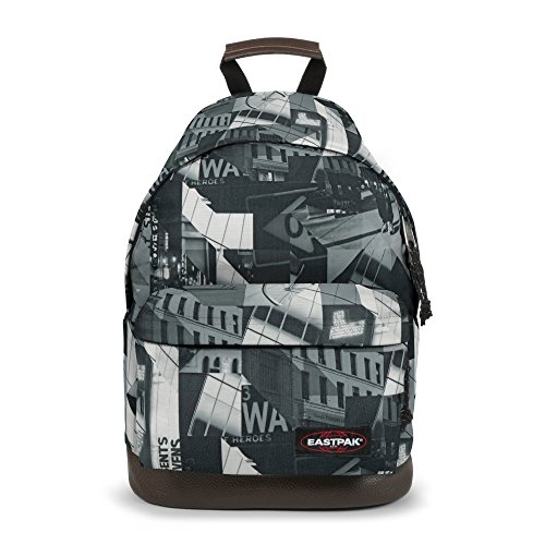 Eastpak Wyoming Sac à dos, 24 L, Polyon Black