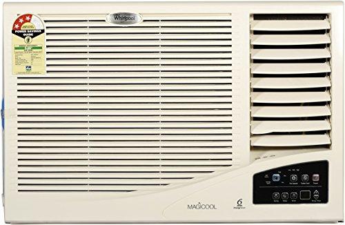Whirlpool Magicool Copr 1.5 Ton 3 Star Window Air Conditioner
