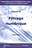 Filtrage numrique