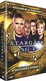 Image de Stargate SG-1 - Saison 5 - Intégrale