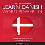 Learn Danish - Word Power 101: Absolute Beginner Danish |  Innovative Language Learning