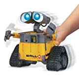 Wall-E Interaction Interactive Toyby THINKATOYS