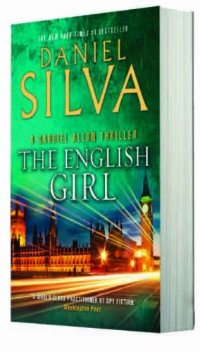 The English Girl Image
