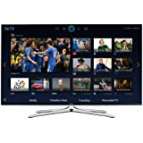 Samsung UE55H6200 Smart Full HD 1080p 55 Inch TV (2015 Model)
