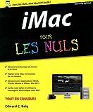 echange, troc Edward C. BAIG - iMac pour les Nuls, nouvelle édition