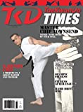 img - for TaeKwonDo Times Issue 188 book / textbook / text book