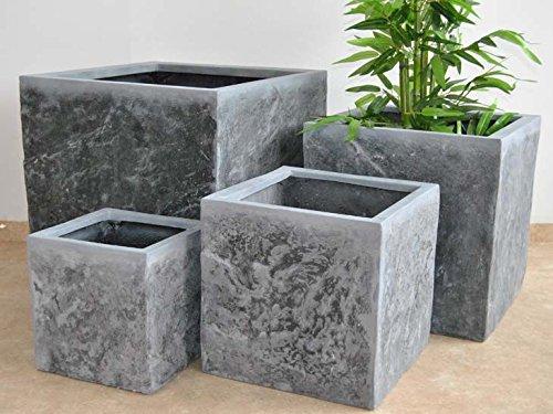 pflanzk bel aus stein was. Black Bedroom Furniture Sets. Home Design Ideas
