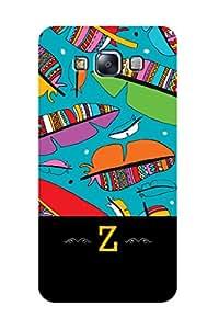 ZAPCASE PRINTED BACK COVER FOR SAMSUNG GALAXY E7