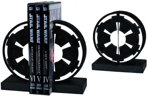Gentle Giant Imperial Seal Bookends